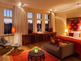 Hotel Orania Berlin image