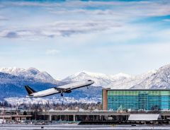 Hotel Fairmont Vancouver Airport In - Terminal Hotel image