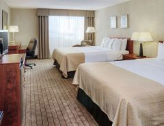 Hotel Holiday Inn Burlington image