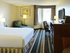 Hotel Holiday Inn Conference Center Edmonton South image