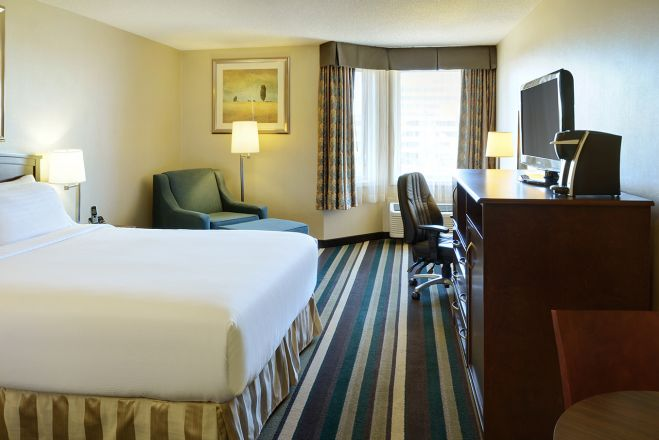 Holiday Inn Conference Center Edmonton South