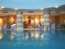 Hotel Spa Club Dead Sea image