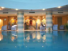 Hotel Spa Club Dead Sea image