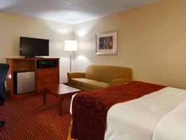 Hotel Best Western Executive Hotel Of New Haven-West Haven image