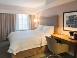 Hotel Hampton Inn Manhattan - Madison Square Garden image