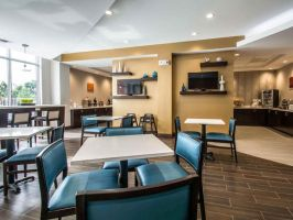 Hotel Comfort Suites Fort Lauderdale Airport South & Cru image