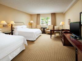 Hotel Anaheim Majestic Garden Hotel image
