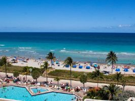 Hotel Hollywood Beach Resort Cruise Port image