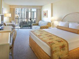 Hotel Ohana Waikiki East image