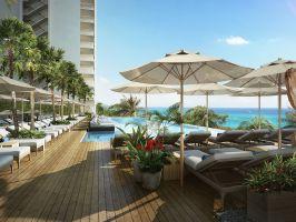Hotel Alohilani Resort Waikiki Beach image