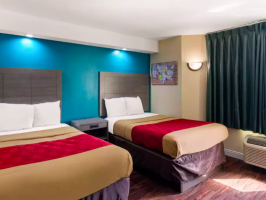 Hotel Econo Lodge Inn & Suites Richardson-Dallas image