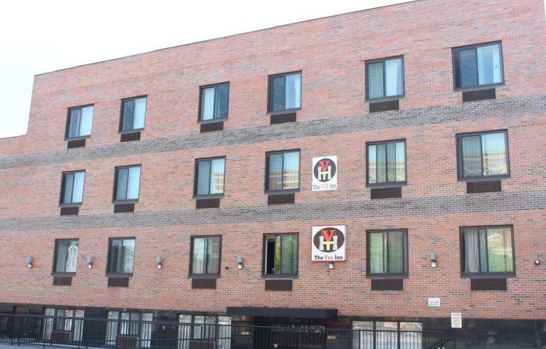 The Vue Inn, Brooklyn