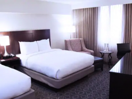 Hotel DoubleTree By Hilton Hotel Atlanta North Druid Hills - Emory Area image