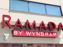 Hotel Ramada By Wyndham Bronx Terminal image