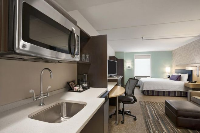 Home2 Suites Philadelphia Convention Center