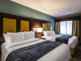 Hotel Comfort Suites Fort Lauderdale Airport South & Cruise image