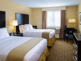 Hotel Holiday Inn Express Philadelphia Penn's Landing image