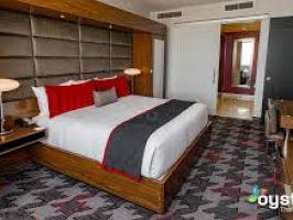 Hotel The D Las Vegas image