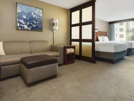 Hotel Hyatt Place Ft Lauderdale Arp Cruis image