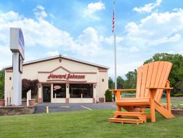 Hotel Howard Johnson Express Inn - Rocky Hill image