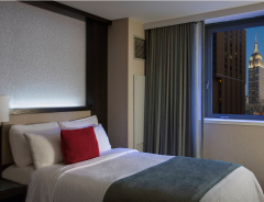 Hotel Courtyard By Marriott New York Manhattan/Times Square image