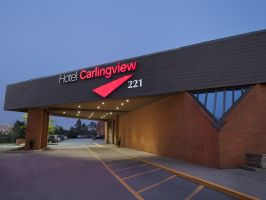 Hotel Hotel Carlingview Toronto Airport image