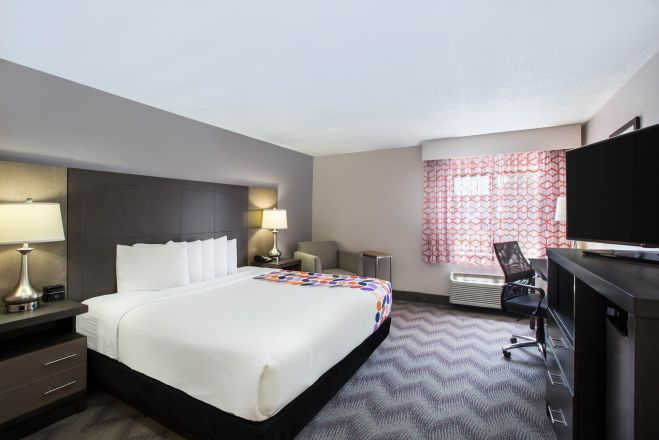 LaQuinta Inn And Suites Goodlettsville/Nashville