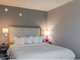 Hotel Hampton Inn & Suites Dallas Richardson image