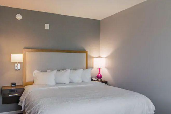 Hampton Inn & Suites Dallas Richardson