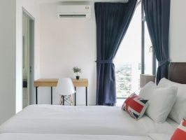 Hotel 1 Tebrau Suites image
