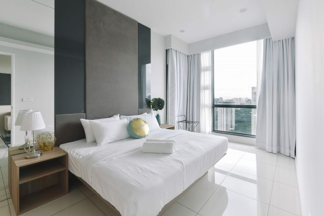 Robertson Premier Suites By Subhome