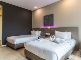 Hotel Alia Damansara By Subhome image