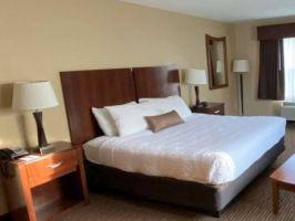 Hotel Best Western Plus Saratoga Springs image