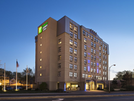 Hotel Holiday Inn Express & Suites Boston-Cambridge image
