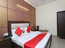 Hotel Airport Hotel Mayank Residency image