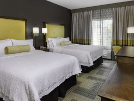 Hotel Hampton Inn & Suites Los Angeles/ Hollywood image