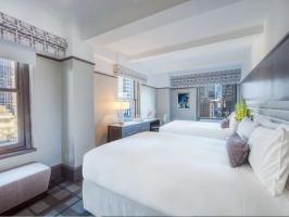 Hotel Park Central New York image