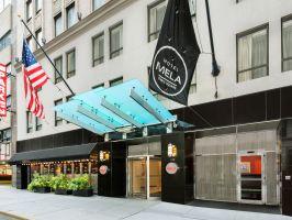 Hotel Hotel Mela image
