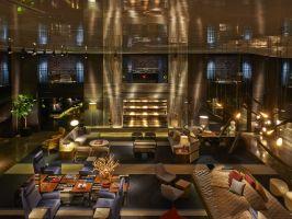Hotel Paramount Hotel image