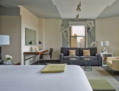 Hotel Stewart Hotel image