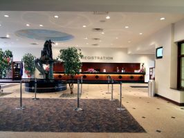 Hotel Wyndham Garden Sterling Heights image