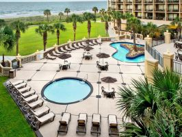 Hotel DoubleTree By Hilton Myrtle Beach image