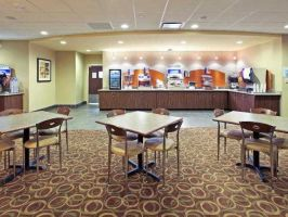 Hotel Holiday Inn Express & Suites Downtown Fort Worth image