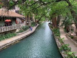 Hotel Hampton Inn & Suites San Antonio Riverwalk image