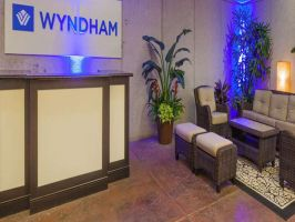 Hotel Wyndham Houston West image