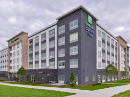 Hotel Holiday Inn Express & Suites Mall Of America - MSP Airport image