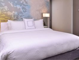 Hotel Courtyard By Marriott Columbus Grove City image