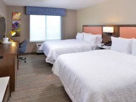 Hotel Hampton Inn Lakeville image