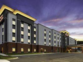 Hotel Hampton Inn & Suites Cranberry Pittsburgh image