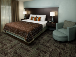 Hotel Staybridge Suites Dallas Las Colinas image